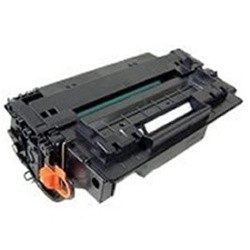 HP Q6511X Hi-Yield Compatible Black Toner Cartridge Black