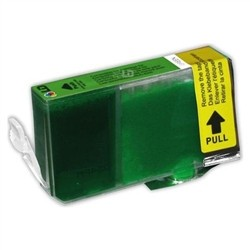 Canon Compatible Green Ink