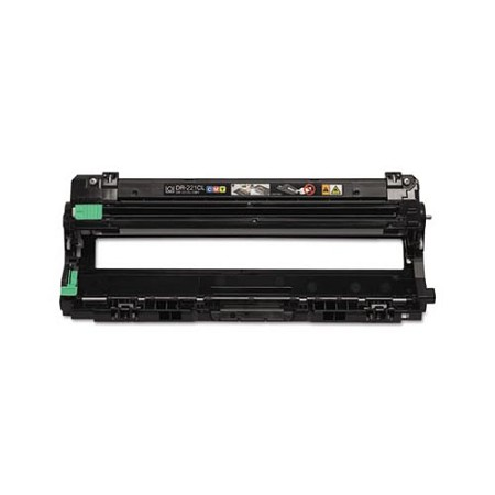 Brother DR221Y Yellow Compatible Drum Unit