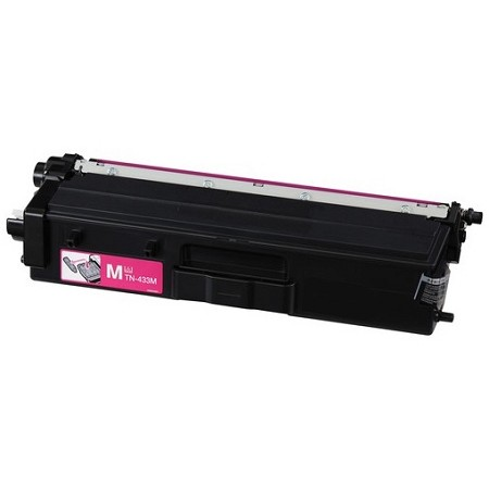 Brother TN433M Toner