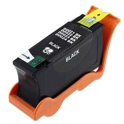 Dell 330-5264 (Series 21) Compatible Black Ink Cartridge