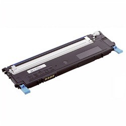 Dell 330-3015 Compatible Cyan Toner Cartridge