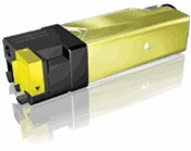Dell 330-1438 Compatible Yellow Toner Cartridge Yellow