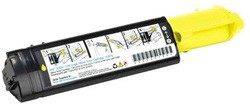 Dell 341-3569 Compatible Yellow Toner Cartridge Yellow