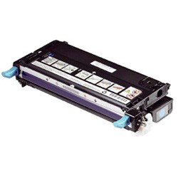 Dell 330-1194 Compatible Cyan Hi-Yield Toner Cartridge