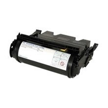 Dell 341-2916,Compatible Hi-Yield Black Toner Cartridge