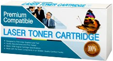 Lexmark 51B1000 Compatible Black Toner Cartridge
